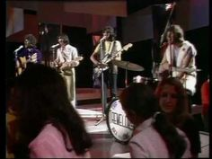 The Tremeloes - Silence Is Golden 1967