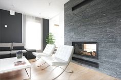 House in Zabrze by Widawscy Studio Architektury - http://architectism.com/house-zabrze-widawscy-studio-architektury/