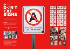 motorola-dont-txt-signs-media-promo-direct-marketing-384128-adeevee.jpg (2880×2037)
