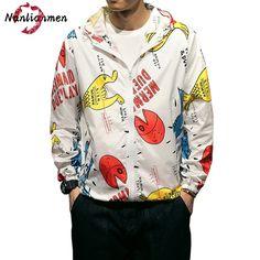 2017 New Super Thin Jacket Men Bomber Jacket Coat Men jaqueta masculina casual campera hombre summer jacket men blouson homme #Affiliate