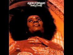 Alice Coltrane - Going Home - YouTube