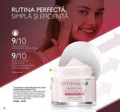 ORF România: Catalog Oriflame C9 - 2019 România Oriflame Cosmetics, Romania, Catalog, Digital, Dry Skin, Facial Care, Health And Beauty, Latest Trends, Brochures