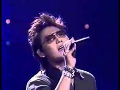 The Cross(더크로스)-Don't Cry live, korea legend singer
