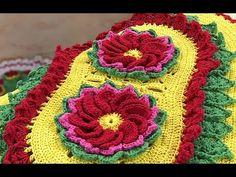 Programa Arte Brasil - 17/03/2016 - Maria José - Tapete Sonho Amarelo - YouTube