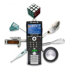 2012′nin Gozde Mobil Uygulama Konulari