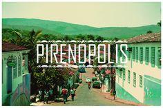 Pirenopolis