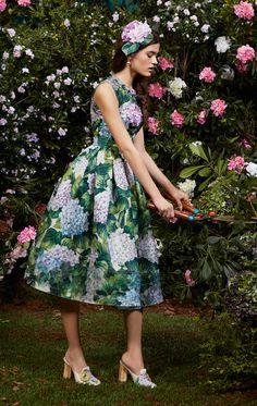 Women's Ortensia Collection   Dolce&Gabbana
