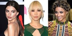 7 Spring Hair Looks You'll Want to Try  - ELLE.com