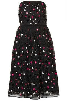 **LIMITED EDITION  Sweetie Embellished Dress