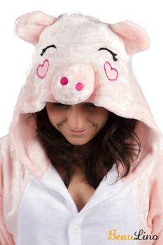 Varken Pyjama Onesie