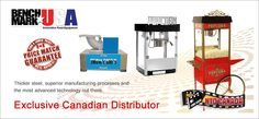 Commercial & Home Theater Popcorn Machines - HTD Canada Popcorn Popcorn Company, Popcorn Maker, Commercial Popcorn Machine, Popcorn Machines, Snow Cone Machine, Home Entertainment, Theater, Canada, Entertaining