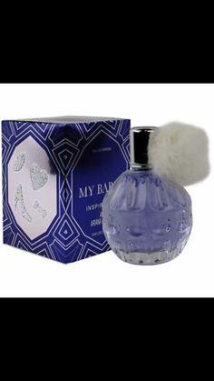Ariana Grande Perfume, Ariana Grande Wallpaper, Perfume Bottles, Perfume Bottle