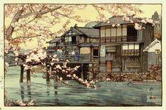 Hayase - Yoshida Hiroshi - arts