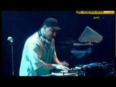 Mix Master Mike Greatest Opening