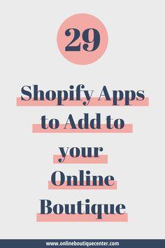Seo Guide, Custom Packaging, App Development, A Boutique, Business Tips, Online Boutiques, Nova, Empire, Stress