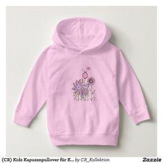(CR) Kids Kapuzenpullover für Kleinkinder