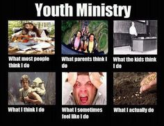 Hahaha can not wait to get back to Lexington and begin the awesome ministry work waiting for me with my fellow Wyldlife leaders at E.J. Hayes Middle School! :)