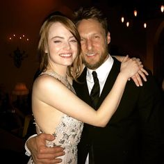 """Congratulations to my friend Emma!! Im so happy for you! Couldn't have happened to a better person.…"""""""