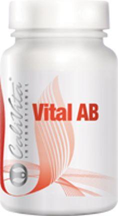 Multivitamine für Blutgruppe AB Die Blutgruppe AB hat sich während der Evolution als letzte durch die Mischung der Blutgruppen A und B entwickelt. Die Ernährung dieser Blutgruppe kann gemischt sein, obwohl der Gemüsekonsum eine wohltuende Wirkung ausübt. Das Multivitamin  Vital AB direkt für diese Blutgruppe enthält in erhöhter Dosis Kalzium und Selen. Die Vitamine und Mineralstoffe werden mit Heilpflanzen wie Extrakt aus roten Trauben, Sellerieblatt und Knoblauch ergänzt. Vitamin B12, Magnesium, Biotin, Spectrum, Abs, Nutrition, Bottle, Nutella, Food