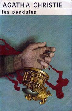 Agatha Christie ..... 'Les pendules' (the clocks)