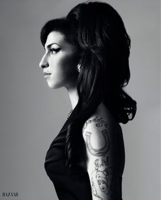 Amy Winehouse: Muses, It Women | The Red List