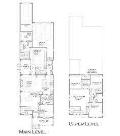 The Hampshire by Celebration Homes - Stephens Valley