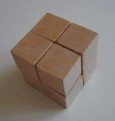 Breaking Away from the Math Book : Creative Projects for Homemade Fidget Toys, Diy Fidget Toys, Origami Infinity Cube, Cube Fidget Toy, Picture Cube, Cute Crafts, Kids Crafts, Diy Birthday, Birthday Gifts