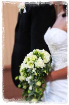 Luuderohuga kaunis kimp- Pruutpaar OÜ