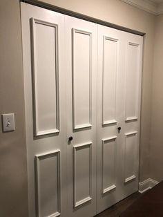 Chalkboard Pantry Door Chalkboard Paint A Mirror And