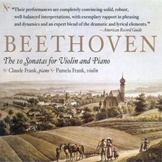 Amazon.com: Beethoven: The 10 Sonatas for Violin & Piano: Music