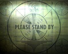 Vintage Fallout 3 Test patterns HD Wallpapers, Desktop Backgrounds ...