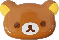 Rilakkuma Chocolates 2015 pieces with Metal Tin) Japanese Snacks, Japanese Candy, Japanese Food, Rilakkuma, Metal Tins, Bento, Asian Recipes, Chocolates, Kawaii
