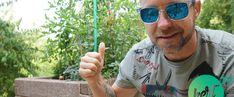 Víztározós magaságyás: megéri - 2 hónappal később - kert.tv Mirrored Sunglasses, Mens Sunglasses, Gardening, Tv, Youtube, Lawn And Garden, Television Set, Men's Sunglasses, Youtubers