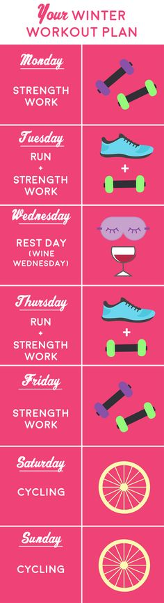 Follow this easy training routine to get fit. It's great for beginners who are just starting to exercise.