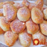 Archívy Recepty - Page 3 of 786 - To je nápad! Snack Recipes, Snacks, Chips, Peach, Candy, Food, Appetizer Recipes, Appetizers, Toffee