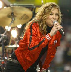 Jennifer Nettles - Sugarland