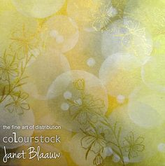 Colourstock: Bokeh techniek met PanPastel