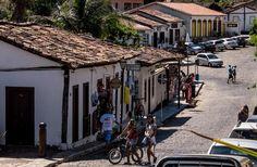 Pirenópolis, Goiânia - BRASIL
