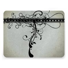 ReviewBlack Funky Textured Swirls Wedding Response Cards InvitationsWe have the best promotion for you and if you are interested in the related item or need more information reviews from the x customer who are own of them before please follow the link to see fully reviews