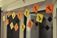 Garrett's Digger Party | Project Nursery
