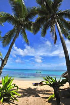 Blue Lagoon Beach Resort - Fiji