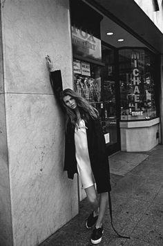 Luna Bijl by Sebastian Kim for Vogue Australia May 2016 Big Easy (2)