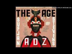 Sufjan Stevens - I Walked