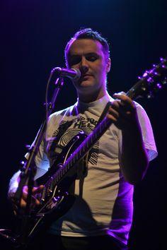 Phil Elvrum of Mt. Eerie/The Microphones.