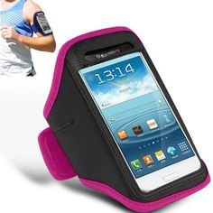 GBOS HOT PINK ADJUSTABLE ARMBAND GYM RUNNING JOGGING SPORTS CASE COVER HOLDER FOR APPLE IPHONE 5. Executive design stand Leather Apple iPad Case. Stand feature of this iPad case is ideal for watching movies and using FaceTime or Skype. New iPad Retina Sleep and Wake Function Fully Supported. Comes With GBOS Mobile polishing Cloth. 100% Full Refund If Not 100% Satisfied-Exclusive GBOS product.