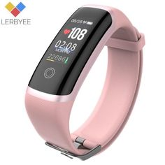 712ca6c69e19 Lerbyee Sports Smart Watch For IOS And Android