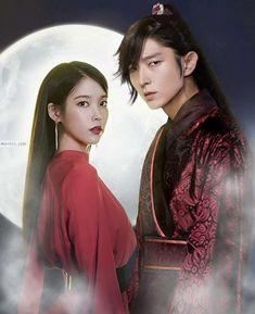 Asian Actors, Korean Actors, Scarlet Heart Ryeo Wallpaper, Moon Lovers Drama, Lee Jong Ki, Wang So, Katherine Mcnamara, Relationship Goals Pictures, Thai Drama