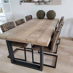 Столы в стиле лофт ✸ Изготовление столов лофт на заказ ✸ Купить стол в стиле лофт в Москве.