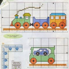 Cross Stitch Baby, Cross Stitch Kits, Cross Stitch Charts, Cross Stitch Patterns, Baby Embroidery, Cross Stitch Embroidery, Baby Knitting Patterns, Xmas Stockings, Baby Afghans