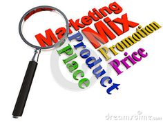 Marketing Mix - Learn More